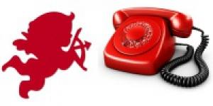 Partnersuche am telefon