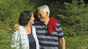 Flirten ältere männer anders